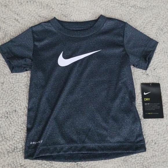 f0d9c61b13 Nike Shirts & Tops | 2t Drifit Shirt Toddler | Poshmark